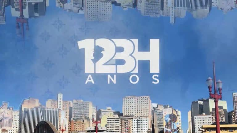 Belo Horizonte completou 123 anos