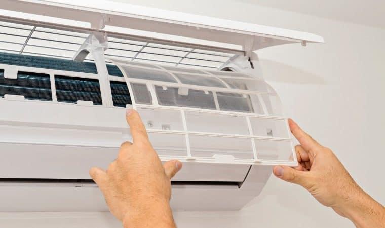 A importância da manutenção de ar-condicionado em BH
