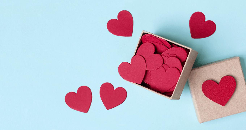 Kit de Presentes para o dia dos Namorados